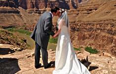 Grand Canyon Weddings