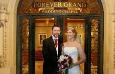 Grand Weddings